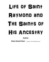 Life of Saint Raymond