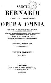 continens duos posteriores tomos v. & vi., seu opera suppositicia & aliena, cum ejus vita & miraculis