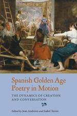 Spanish Golden Age Poetry in Motion