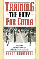 Training the Body for China PDF
