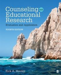 Counseling And Educational Research Book PDF