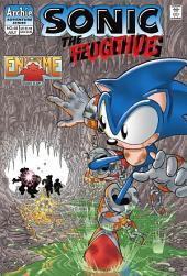 Sonic the Hedgehog #48