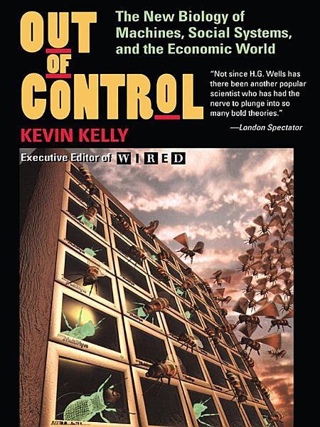 Download Out Of Control Book