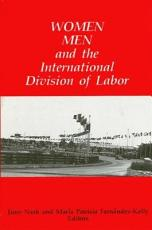 Women  Men  and the International Division of Labor PDF