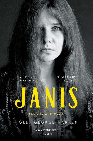 Download Janis Book