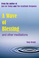 A Wave of Blessing and Other Meditations