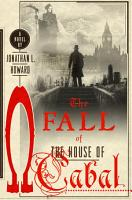 The Fall of the House of Cabal PDF