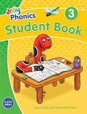 Jolly Phonics Student Book 3