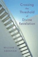 Crossing the Threshold of Divine Revelation PDF