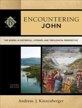 Encountering John  Encountering Biblical Studies  PDF