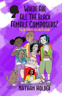 Where Are All The Black Female Composers?