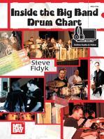 Inside the Big Band Drum Chart PDF