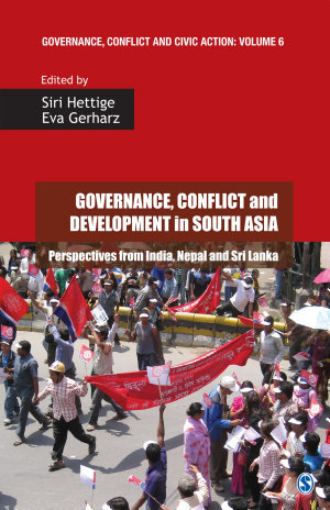 Governance, Conflict and Development in South Asia