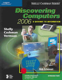 Discovering Computers 2006 PDF
