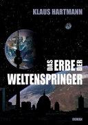 Das Erbe Der Weltenspringer PDF