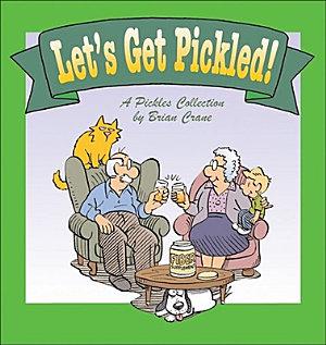 Let s Get Pickled  PDF
