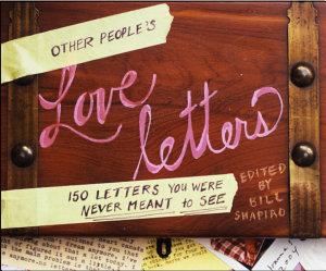 Other People s Love Letters