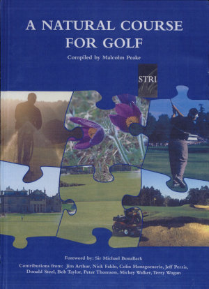 A Natural Course for Golf PDF