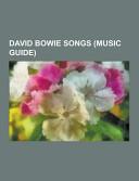 David Bowie Songs PDF