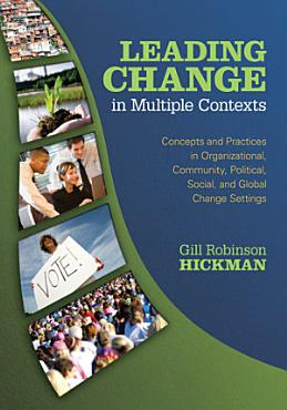 Leading Change in Multiple Contexts PDF