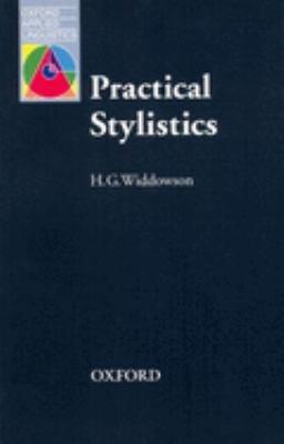 Practical Stylistics PDF
