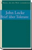 Brief   ber Toleranz PDF