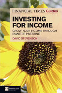 The Financial Times Guide to Investing for Income PDF