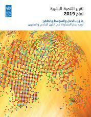Human Development Report 2019  Arabic language  PDF