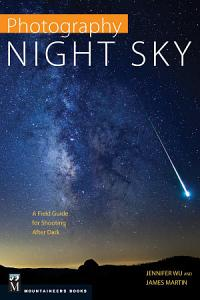 Photography  Night Sky Book