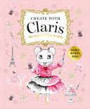 Claris: a Très Chic Activity Book