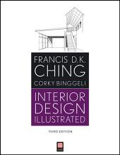 Interior Design Illustrated: Edition 3