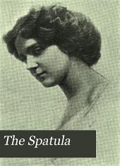 The Spatula: Volume 17