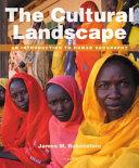 The Cultural Landscape PDF
