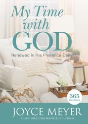 My Time With God Book PDF