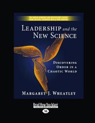 Leadership And The New Science Book PDF