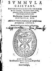 Summula Peccatorum