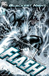 Blackest Night: The Flash (2009-) #1