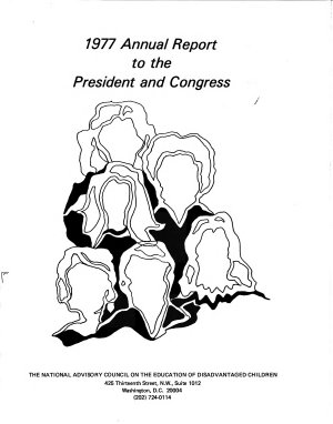 Annual Report to the President and the Congress