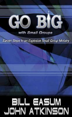 Go BIG with Small Groups PDF