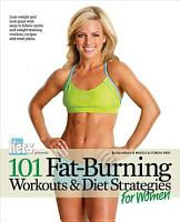 101 Fat Burning Workouts and Diet Strategies for Women PDF