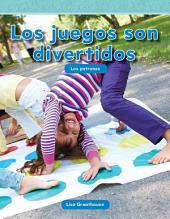 Los juegos son divertidos! / The Games are Fun!: Los Patrones