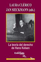 La teor  a del derecho de Hans Kelsen PDF