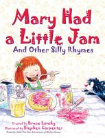 Mary Had a Little Jam PDF