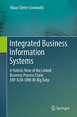 Integrated Business Information Systems PDF