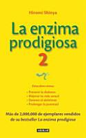 La enzima prodigiosa 2   The Enzyme Factor 2 PDF