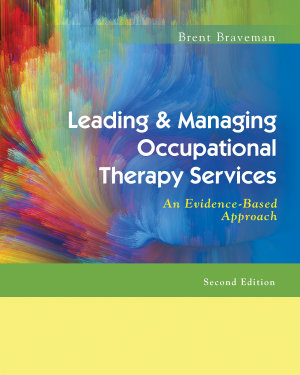 Leading   Managing Occupational Therapy Services PDF