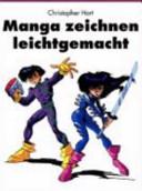 Manga zeichnen leichtgemacht PDF