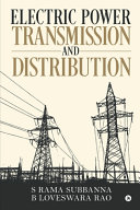 Electric Power Transmission and Distribution PDF