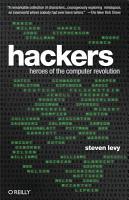 Hackers PDF