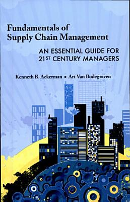 Fundamentals of Supply Chain Management PDF